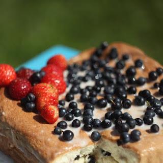 Protein Keto Cake Recipe