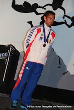 Photo: Jean Vignuales, Bronze au classement général, banjaluka 2014