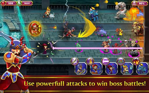 Tower Defender - Defense game 1.9 screenshots 2