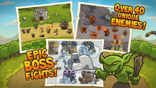 Kingdom Rush screenshot 18