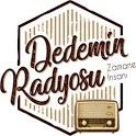 Dedemin Radyosu - Geçmişten Gelen Nostaljik Ses icon