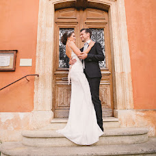 Wedding photographer Vladimir Peshkov (peshkovv). Photo of 12.02.2016
