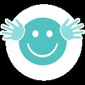 KinderGebaren: Gebaren app icon