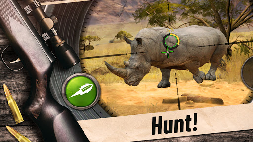 Hunting Clash: Animal Hunter Games, Deer Shooting modavailable screenshots 19