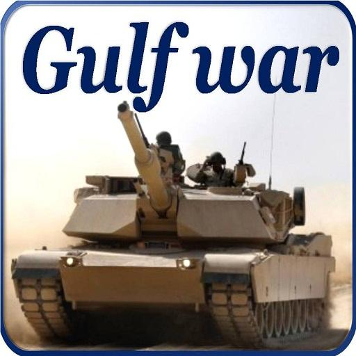 The Gulf War Android APK Download Free By Mahender Seera