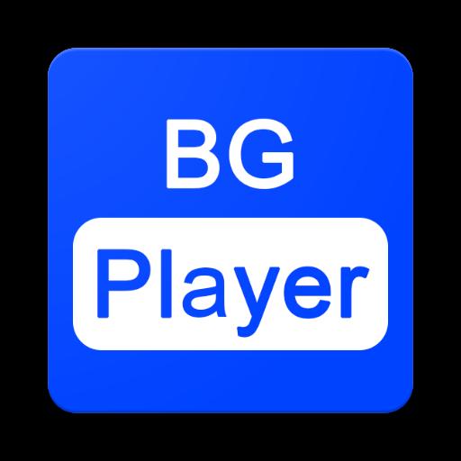 BG Player - Apps on Google Play