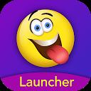 Hello Launcher - Funny Emojis, GIFs & Themes 1.6.0