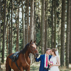 Wedding photographer Igor Stasienko (Stasienko). Photo of 23.11.2015