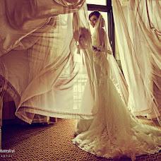 Wedding photographer Andrey Posonskiy (Posonsky). Photo of 30.10.2013
