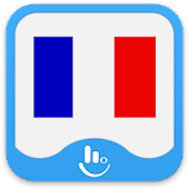 French Keyboard for TouchPal
