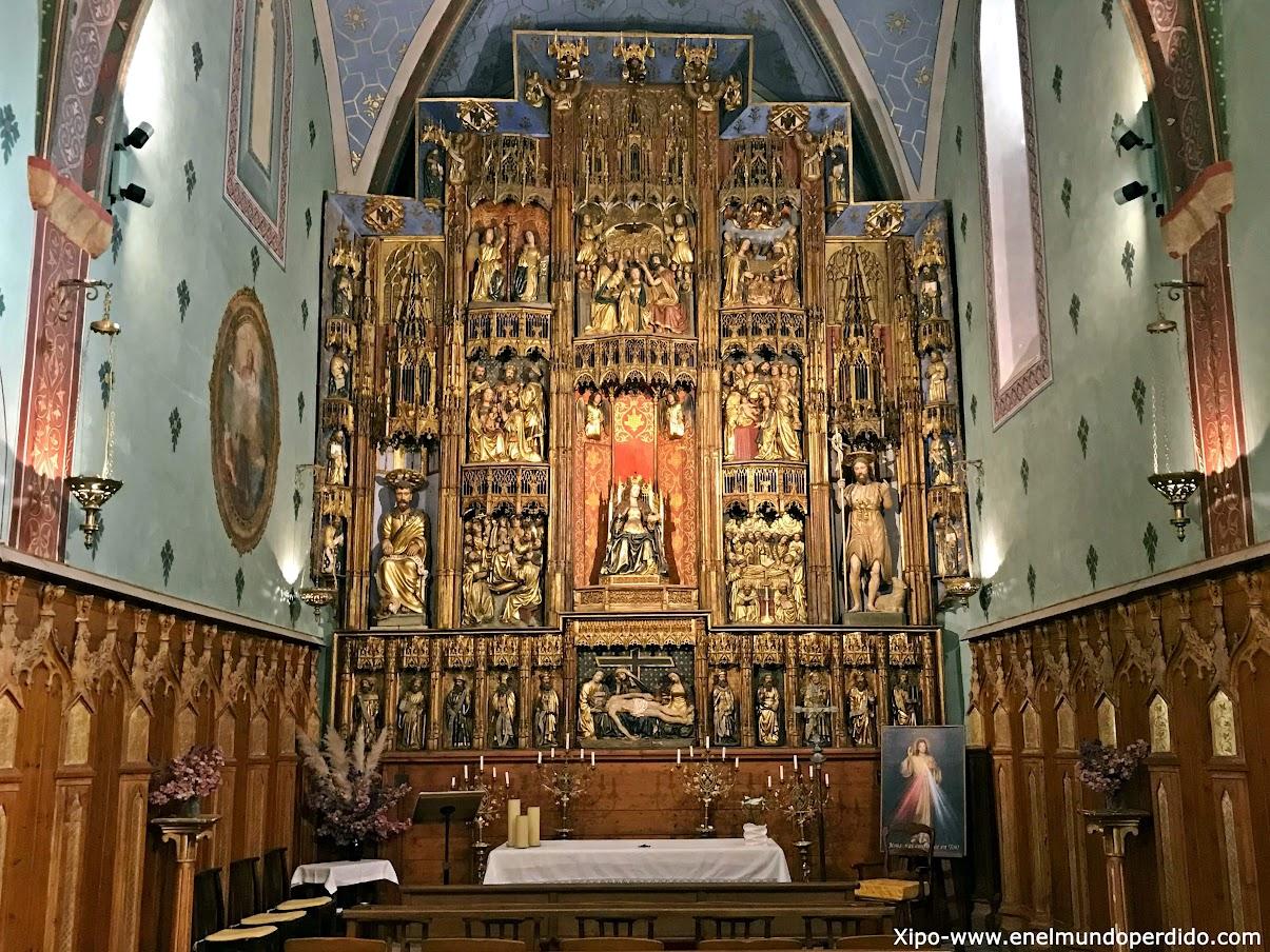 iglesia-san-jacques-perpignan