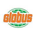 Globus — гипермаркеты «Глобус» icon