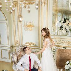 Wedding photographer Ekaterina Kochenkova (kochenkovae). Photo of 05.06.2018