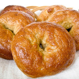 French Toast Bagles.