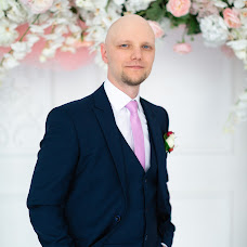 Wedding photographer Elena Drozdova (judicata). Photo of 20.06.2018