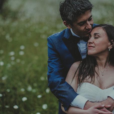 Fotógrafo de bodas DARIO VARGAS (dariovargas). Foto del 02.10.2017