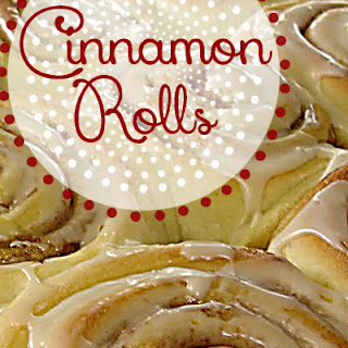 Cinnamon Rolls That Melt In Your Mouth!