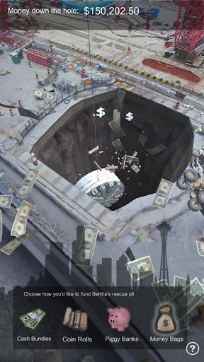 Bertha Digs Seattle  screenshots 3