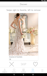 Wedding LookBook by The Knot- screenshot thumbnail