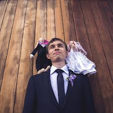 Wedding photographer Ilya Molodkin (Molodkin). Photo of 10.09.2013