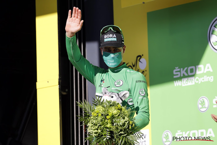 Kan Sagan in de derde week nog het groen veroveren?