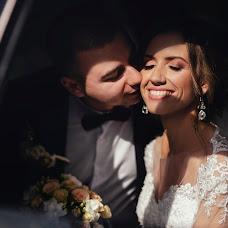 Wedding photographer Tatyana Novak (tetiananovak). Photo of 10.02.2018