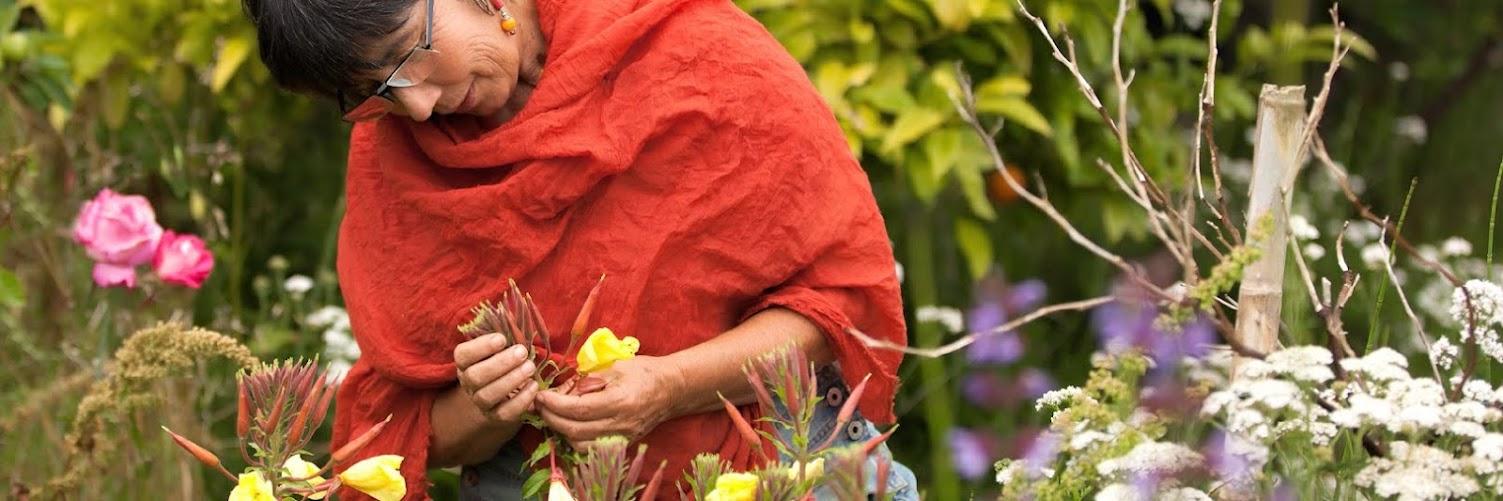 Jardim Comestível – 24 Março – 5ª edição de Workshop com a Fernanda Botelho