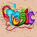 Reggaeton Música 2019 Icon