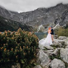 Wedding photographer Andrey Tkachuk (vippolzovatel). Photo of 19.11.2018