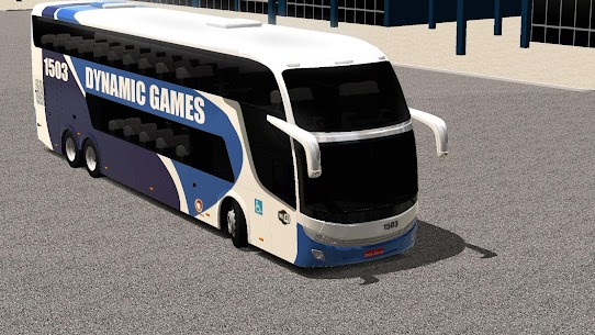 World Bus Driving Simulator Apk Download For Android and Iphone 6