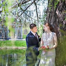 Wedding photographer Anna Mironova (TalkingCat). Photo of 14.05.2015
