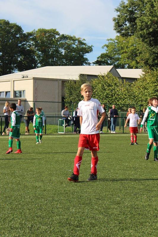 Adelanto Football Academy Friendly games RC Hades