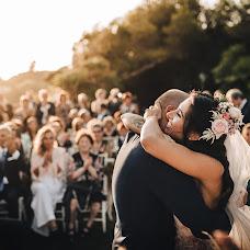 Bröllopsfotograf Andrea Di giampasquale (digiampasquale). Foto av 30.03.2019