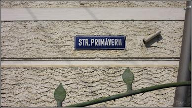 Photo: Turda - Str. Primaverii  - 2019.06.22
