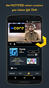 Core Mobile -Video para Gamers 5