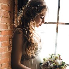 Wedding photographer Olga Nia (OlgaNia). Photo of 25.01.2017