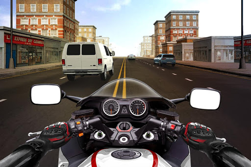 Bike Racing : Moto Traffic Rider Bike Racing Games 1.0.8 updownapk 1