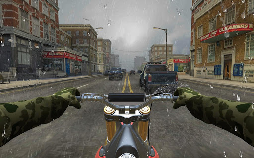 Motorcycle Rider 1.7.3125 screenshots 14
