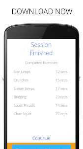 5 Minute Home Workouts v1.0.13 (Unlocked)