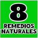 Los 8 Remedios Naturales icon
