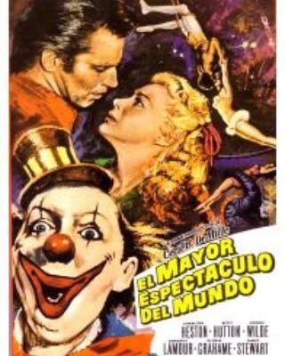 El mayor espectáculo del mundo (1952, Cecil B. DeMille)