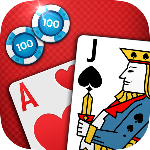Blackjack 21 Android APK Download Free By Banana & Co.