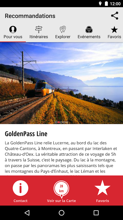 Vaud:Guide–Lake Geneva Region- screenshot