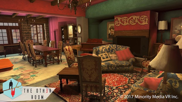 The Other Room- screenshot