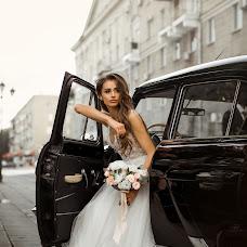 Свадебный фотограф Ирина Бахарева (IrinaBakhareva). Фотография от 09.09.2019