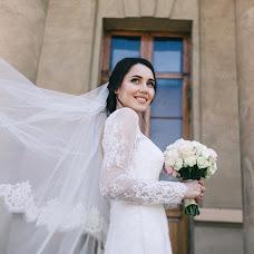 Wedding photographer Oleg Sidorov (OSid). Photo of 08.12.2017