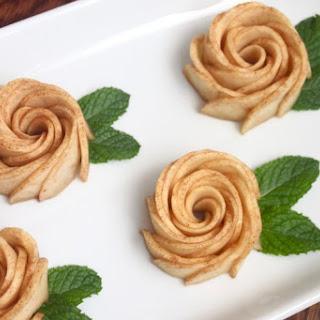 Apple Honey Roses.