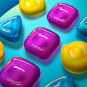 Gummy Drop! - Match & Restore icon