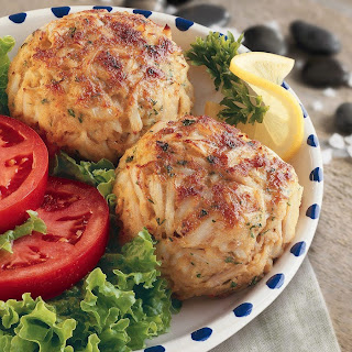 OLD BAY® Crab Cakes.