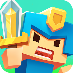 Merge Warriors – Idle Legion Game v1.1.3 APK MOD